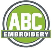 ABC Embroidery Logo